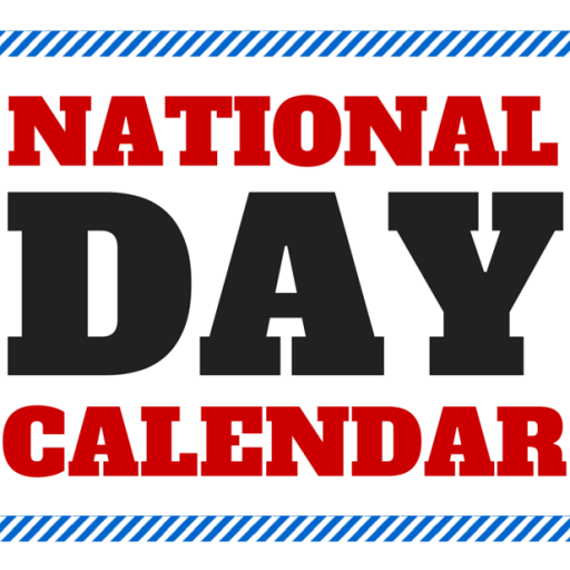Today is national
