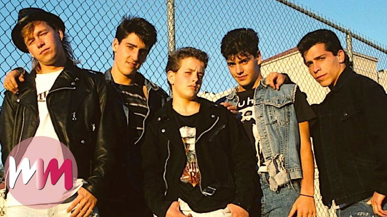 Most popular new kids on the block song