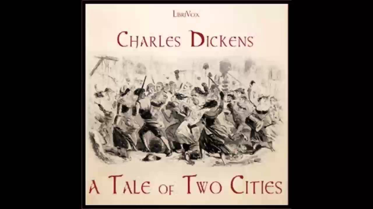 A tale of 2 cities audiobook