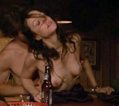 Nancy from weeds naked