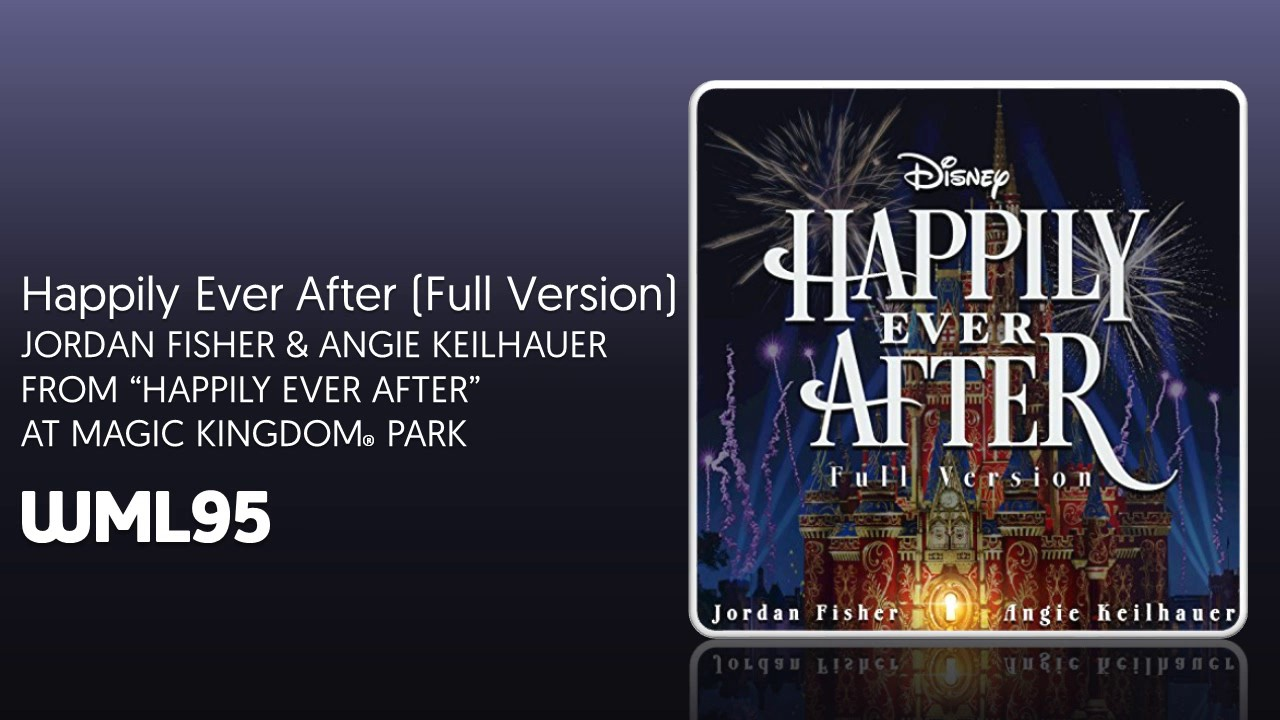 Jordan fisher happily ever after full version