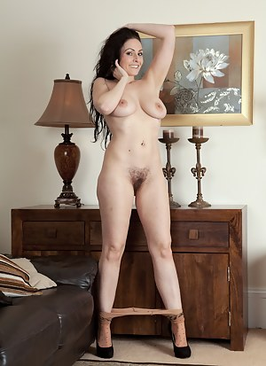 Old nude hairy white pusaies