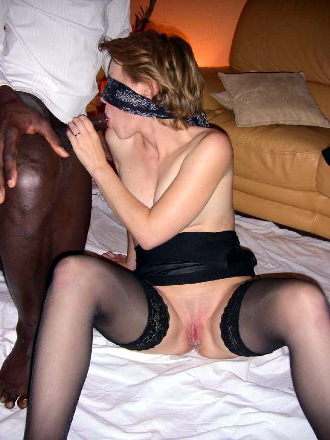 Submissive wife amateur